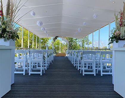 Hochzeit amSee